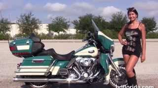 used 2009 harley davidson ultra classic electra glide motorcycles for sale