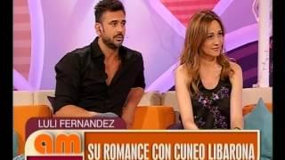 Entrevista a Luli Fernández - Parte 1 - AM