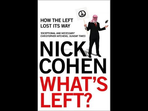 Monologue for two: Nick Cohen interview AmodeiProduction