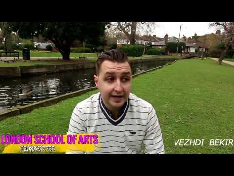 London School of Arts - Vezhdi BEKIR
