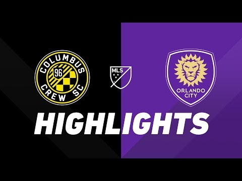 In The Zone - Orlando City Set for Great Match Up with Columbus Crew