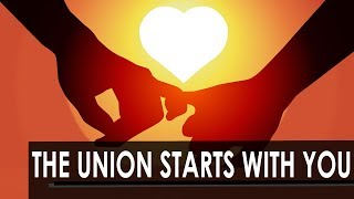 *** UNION STARTS NOW ***  TWIN WITH IN & SOULMATE