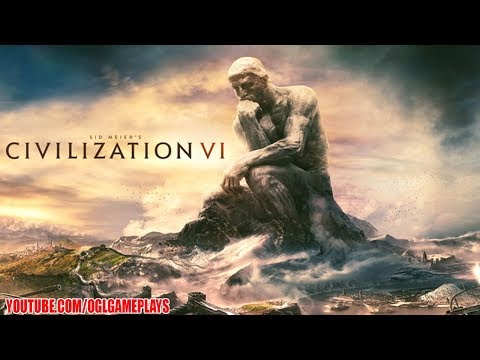 Sid Meier's Civilization VI Gameplay (Android IOS)