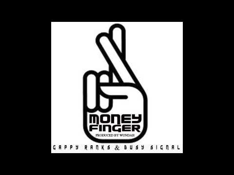 GAPPY RANKS & BUSY SIGNAL -