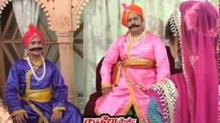 Alha Machhla Haran Vol 1/ Pathrigad Ki Ladai/ Deshraj Pateriya