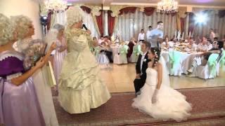 Свадьба Русский бал от Dorc Event Projects