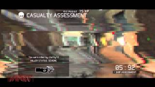 Ghost Recon Future Soldier PS3 - Conflict with JFEEZY419 @ the Market (gameplay commentary)