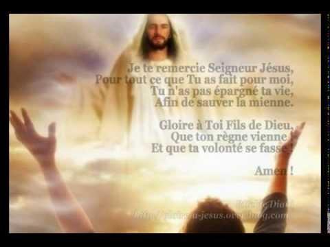 Lettre d'amour du Père Céleste pour vous
