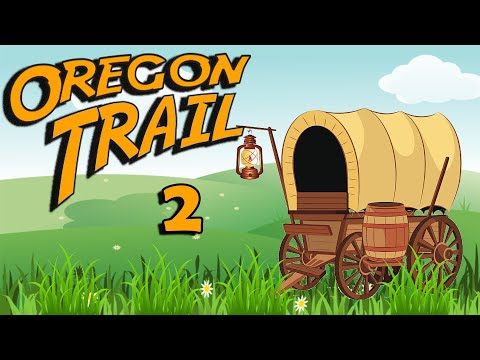 CLETUS gets CHOLERA! | Let's Play the Oregon Trail | Oregon Trail PC Game Let's Play Blind