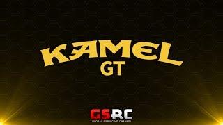 Kamel GT Championship   Round 2   Circuit Zolder