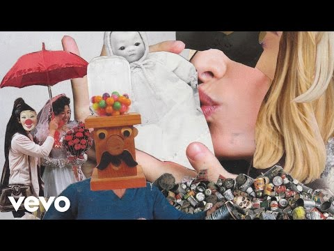 White Lung - Kiss Me When I Bleed (Official Audio)