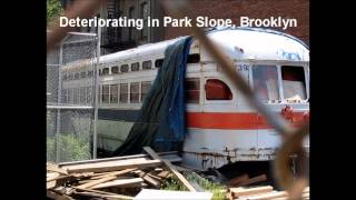 The Sad Story of SEPTA PCC 2739