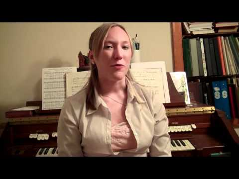 Becca: What I learned in Music Education major