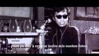 I'll Slip Away 1967 - Sixto Rodriguez - Subtitulada en español