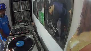 Gambar cover DJ Augusto Martins - R&B Anos 90 e 2000