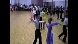 Начинающие (4 танца)