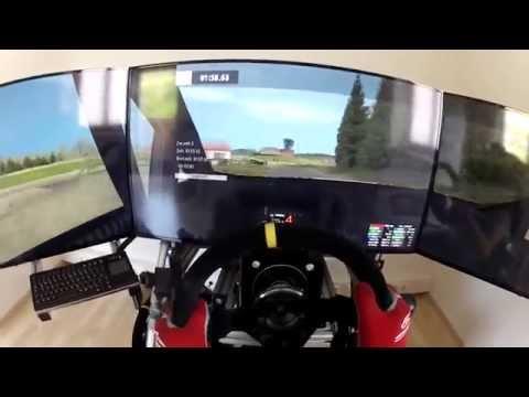 how to make oculus run better iracing