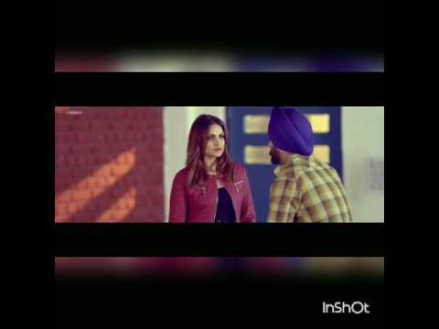 Zindabaad yaariyan-HD video song-ammy virk