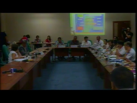 Committee on Agriculture and Food (July 10, 2017)