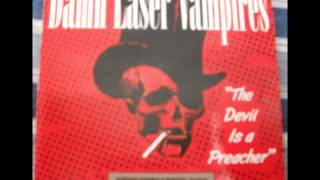 Damn Laser Vampires - Bracadabro