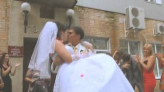 безумная свадьба!!! Яна и Женя