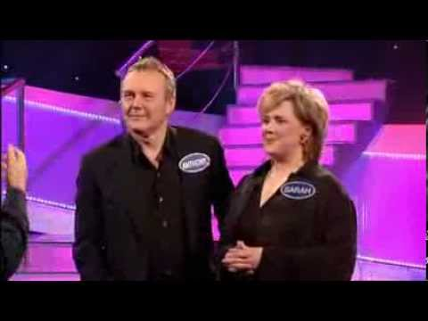 Anthony Head & his wife on All Stars Mr & Mrs - 17.05.08 - Part 1