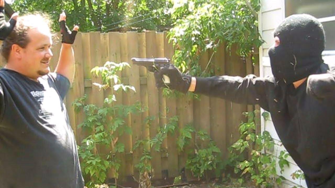 robb banks invades chw headquarters backyard wrestling youtube
