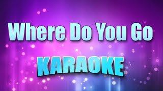 No Mercy - Where Do You Go (Karaoke & Lyrics)