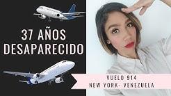 Avión desaparecido por 37 años aterriza en Venezuela ✈