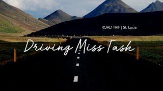 Driving Miss Tash | Road Trip | St. Lucia | Clip 18
