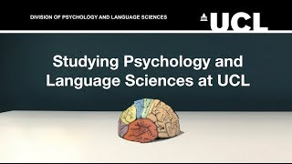Studying Psychology & Language Sciences at UCL thumbnail