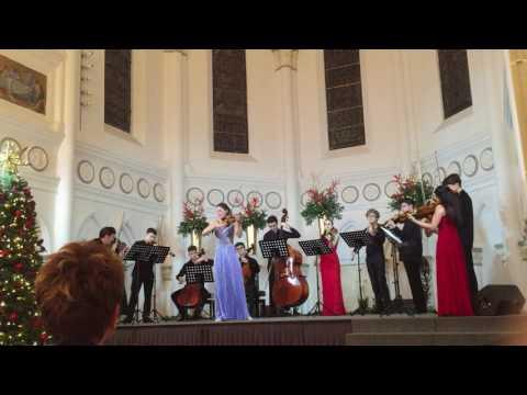 Vivaldi 4 Seasons: Winter (L'inverno)