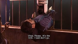 Vikash Has A Meltdown - Bigg Boss 11 - Big Brother Universe