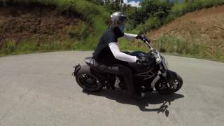 Ducati XDiavel Ride Review