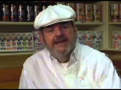 08-11-2005  Chef Paul, Magic Seasoning Blends - STAR-K Testimonial