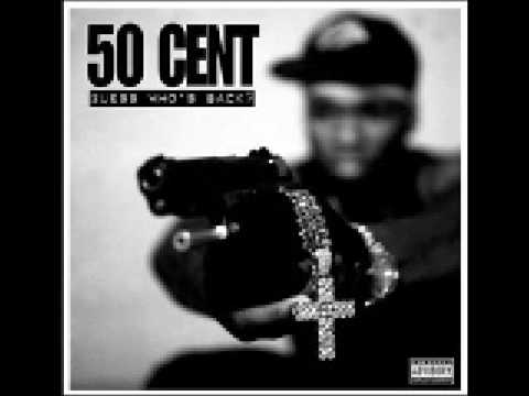 50 Cent - Too Hot