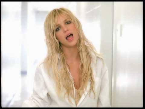 BRITNEY SPEARS - EVERYTIME LYRICS