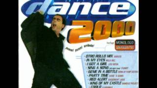 Al Ritmo Dance 2000-New York city boy-New York Rappers-05.