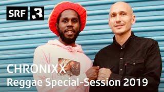 chronixx-reggae-special-session-2019
