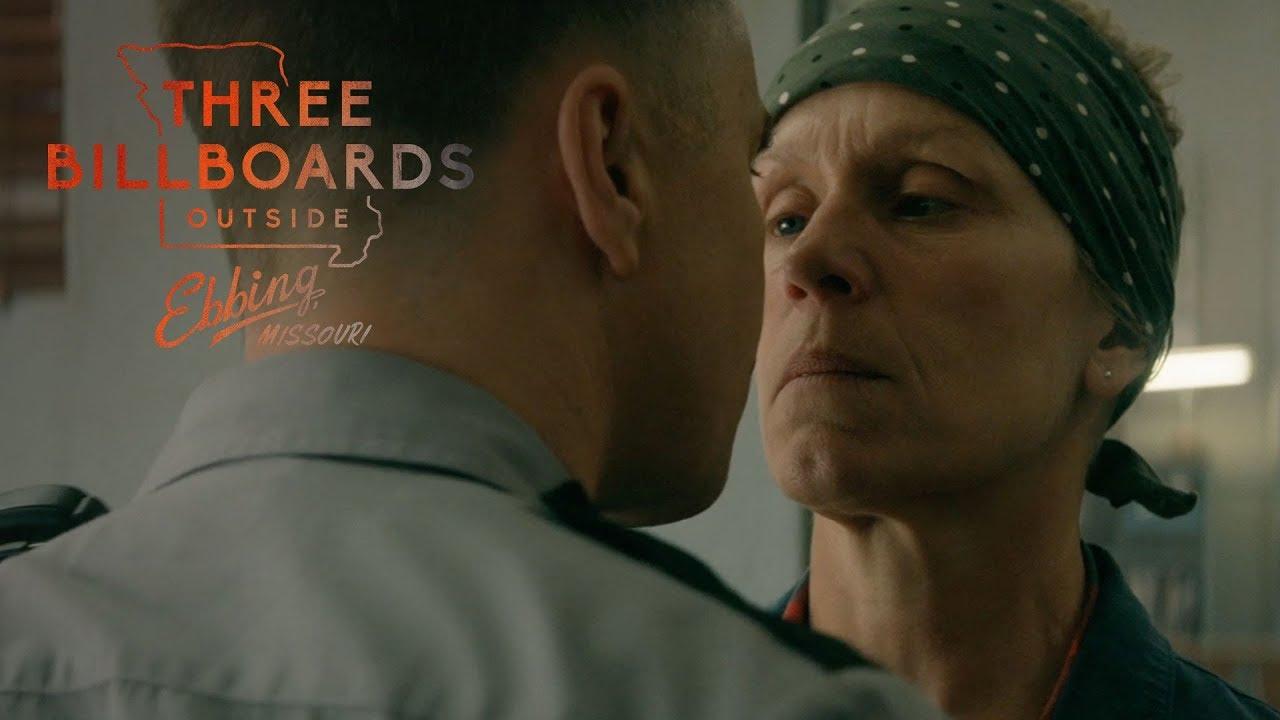 "THREE BILLBOARDS OUTSIDE EBBING, MISSOURI | ""Self Explanatory"" TV Commercial | FOX Searchlight"