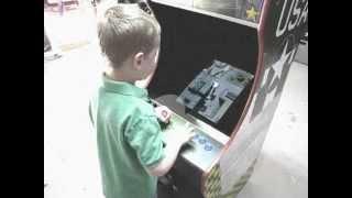 Mini Arcade Cabinet Plans - Mame