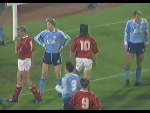 Barnsley v Middlesbrough 1991-92 FULL MATCH