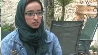 ◄|شاهد| أول مغنية راب في اليمن: اعتبروها «غزو أمريكي» فطالبتهم بـ«نبذ العنصرية» - المصري لايت