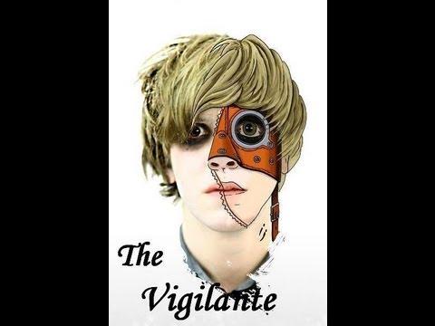 Fearless Vampire Killers - The Vigilante - Death Or Disgrace - Lyrics