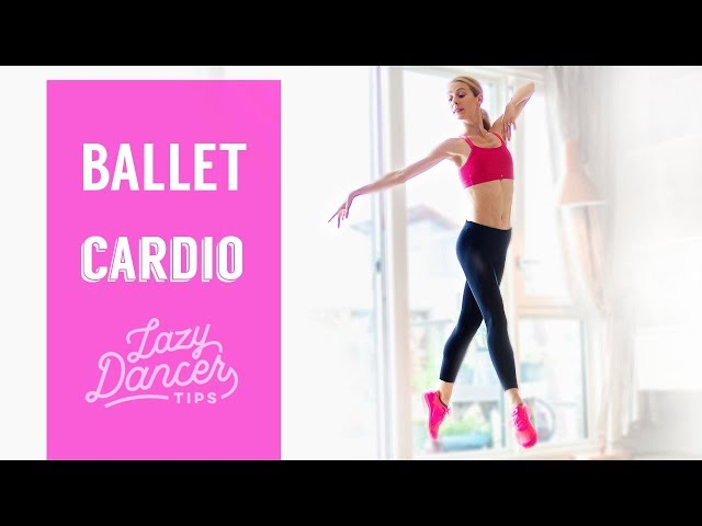 Ballet Cardio Workouts