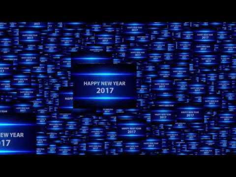 Happy New Year 2017-WhatsApp Video-New...