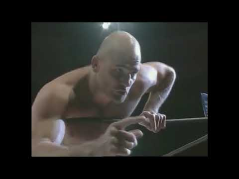 Bas Rutten via his own invented submission move vs Osami Shibuya 1997