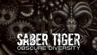 "SABER TIGER - Stain (OFFICIAL LYRIC VIDEO) Taken from the album ""OB..."