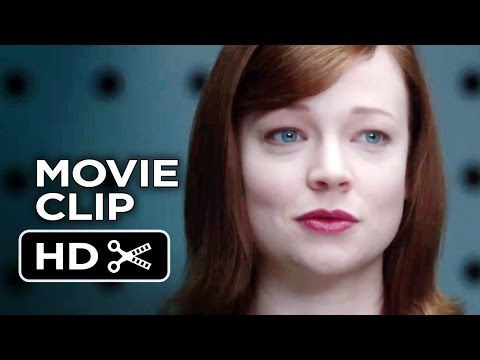 Predestination Movie   Tourist 2015  Ethan Hawke, Sarah Snook SciFi Thriller HD
