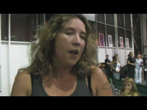 Jackie daniels интервью